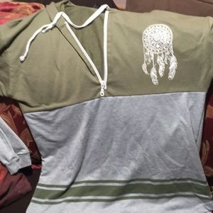 M Daydreamer hoodie